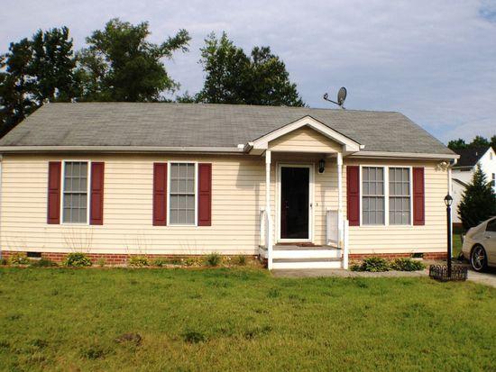 1025 Tall Grass Ct, Richmond, VA 23223