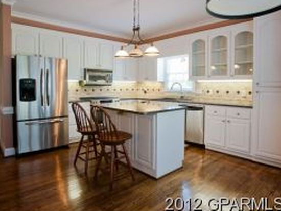 604 White Horse Dr, Greenville, NC 27834