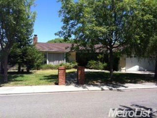 1617 Stanton Way, Stockton, CA 95207