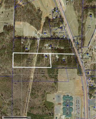 8956 Nc Highway 87, Reidsville, NC 27320