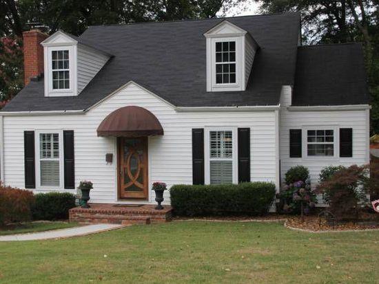 766 Drewry St NE, Atlanta, GA 30306