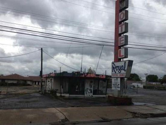 1450 N Keowee St, Dayton, OH 45404