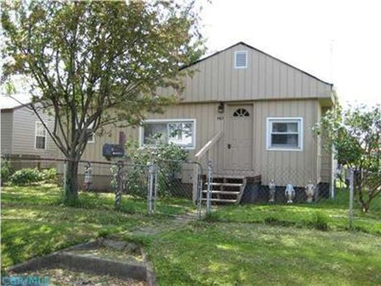 863 4th St, Lancaster, OH 43130