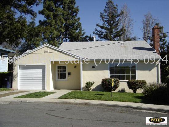 8 Ridge Cir, Benicia, CA 94510