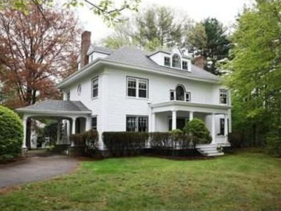 168 Massapoag Ave, Sharon, MA 02067