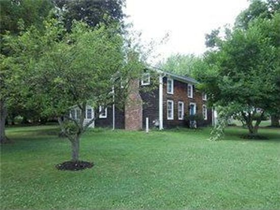 4890 Schurr Rd, Clarence, NY 14031