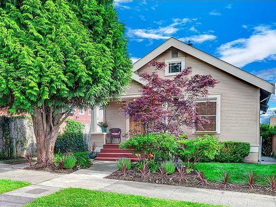 1827 S Weller St, Seattle, WA 98144