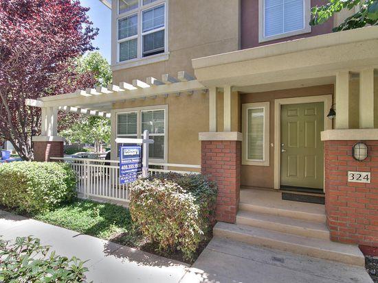324 Jackson St, San Jose, CA 95112