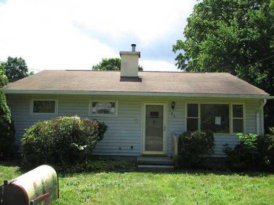 189 Boston Neck Rd, North Kingstown, RI 02852