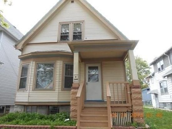 1617 S 30th St, Milwaukee, WI 53215