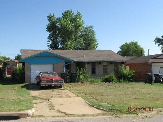 313 NW 88th St, Oklahoma City, OK 73114