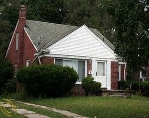 16565 Winthrop St, Detroit, MI 48235