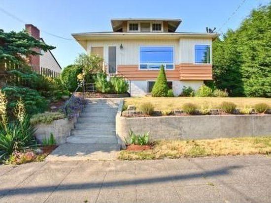 1732 NW 61st St, Seattle, WA 98107