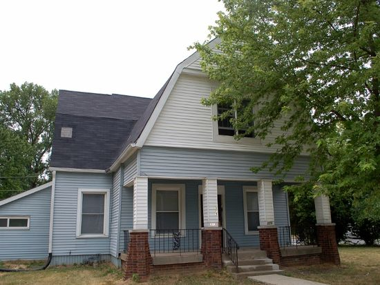 373 Burgess Ave, Indianapolis, IN 46219