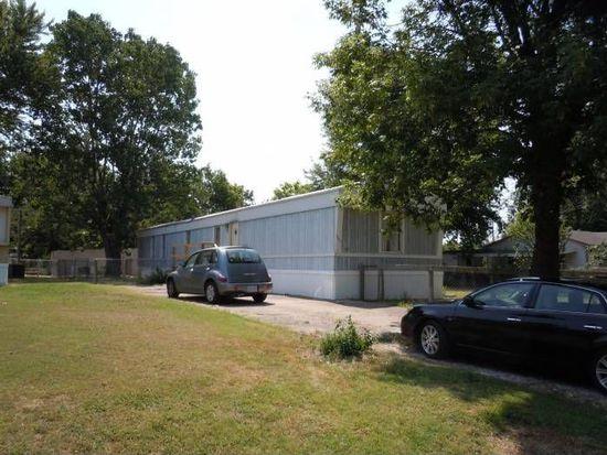 507 2ND Ave, Warner, OK 74469