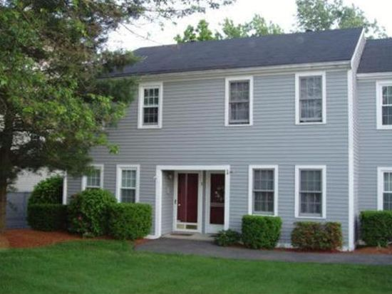52 Warren St UNIT 1, Peabody, MA 01960