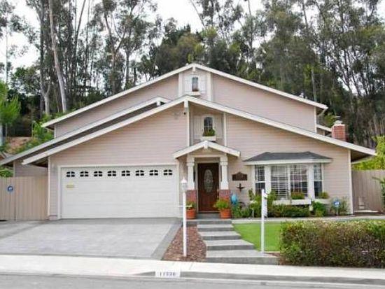 11530 Mesa Madera Ct, San Diego, CA 92131
