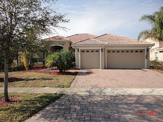 3816 Golden Feather Way, Kissimmee, FL 34746