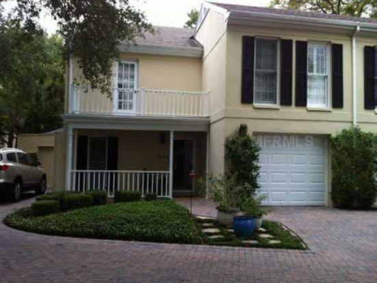 3524 Village Way, Tampa, FL 33629