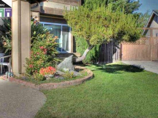 3308 Holmes Pl, Fremont, CA 94555