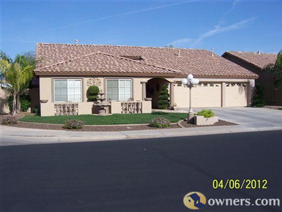 15329 N 79th Dr, Peoria, AZ 85381
