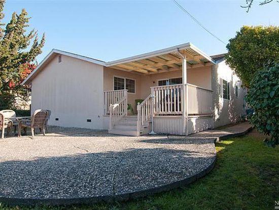915 N Camino Alto, Vallejo, CA 94589