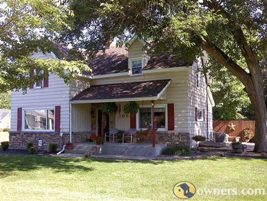107 Northview St, Catlin, IL 61817