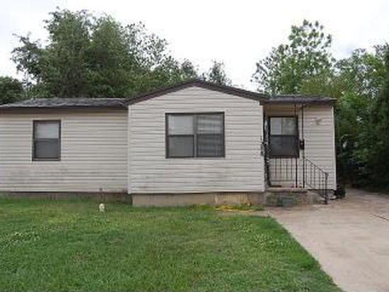 1208 Iowa St, Norman, OK 73069
