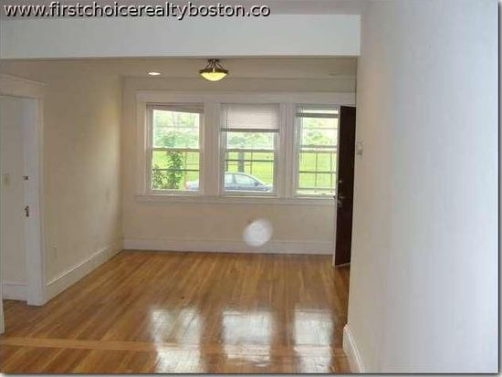 21 Rogers Park Ave # 1, Boston, MA 02135
