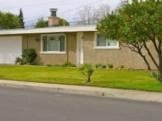 715 Harrison Ave, Campbell, CA 95008