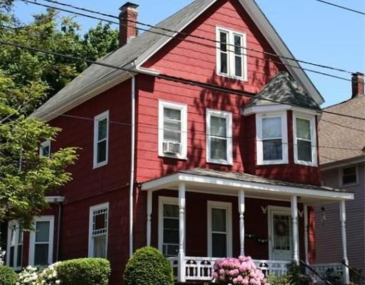 54 Botolph St, Quincy, MA 02171