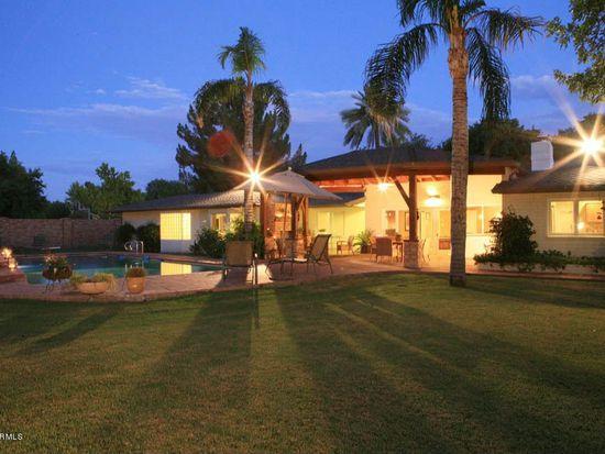 550 W Berridge Ln, Phoenix, AZ 85013