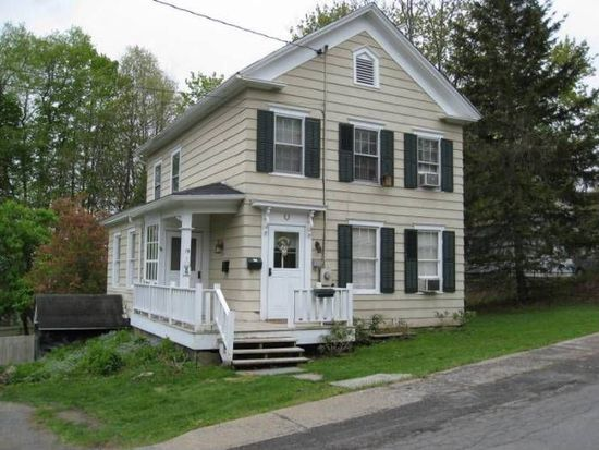 19 Beech St, Cooperstown, NY 13326