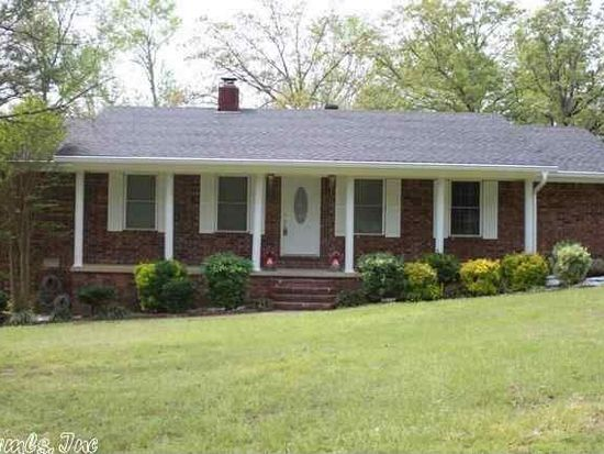 785 Cagle Rock Rd, Russellville, AR 72802