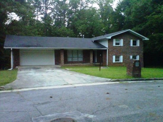 2030 Pine Oak Dr SW, Atlanta, GA 30310