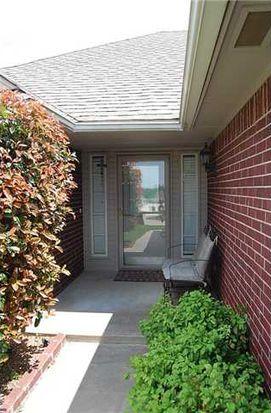 1118 Partridge Pl, Choctaw, OK 73020
