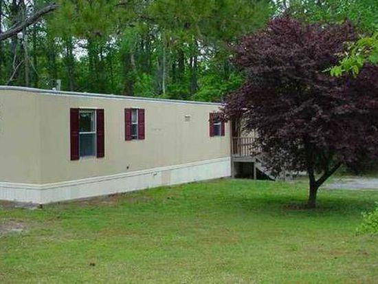 122 Burns Ln, Swansboro, NC 28584