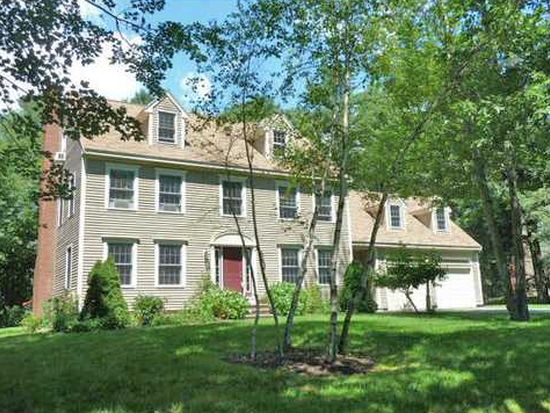 63 Candlebrook Ln, South Portland, ME 04106