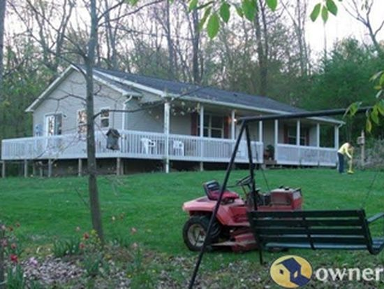29 Mill Rd, New Wilmington, PA 16142
