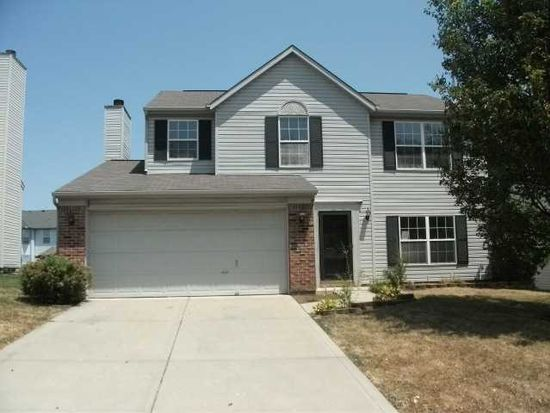 7014 Thousand Oaks Ln, Indianapolis, IN 46214