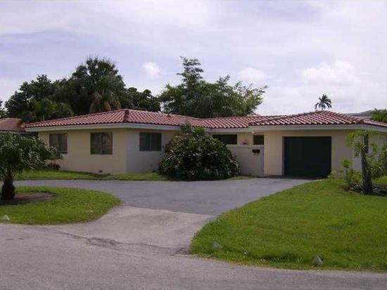 1201 Hibiscus Ave, Pompano Beach, FL 33062
