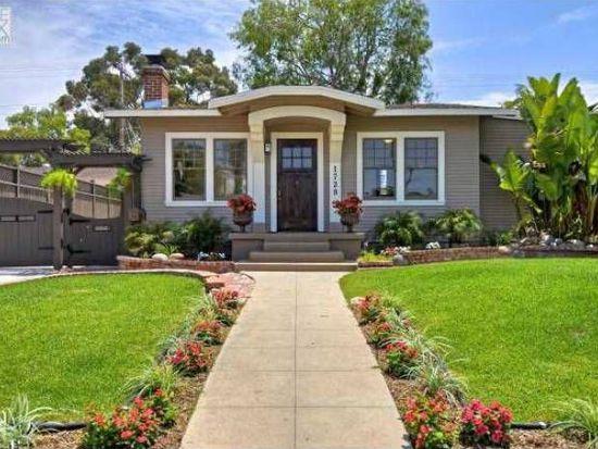 1729 Bancroft St, San Diego, CA 92102