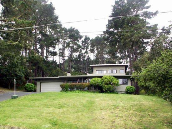 56 Cuesta Vista Dr, Monterey, CA 93940