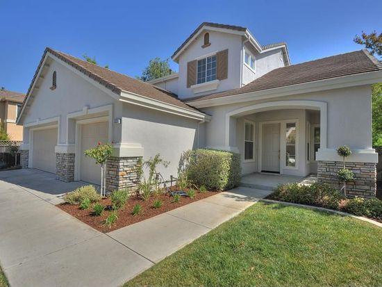 5831 Vitero Way, San Jose, CA 95138