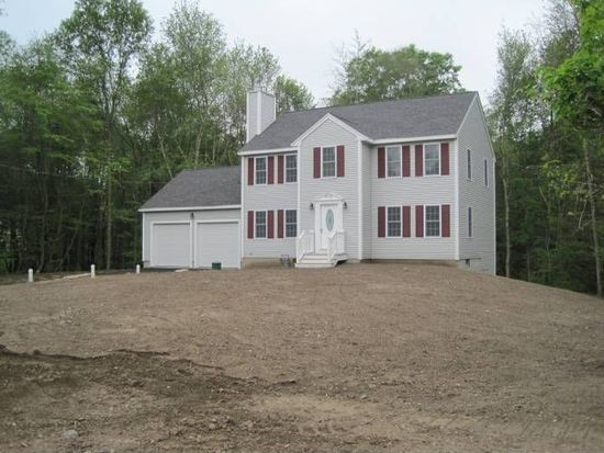 2 Bliss St, Rehoboth, MA 02769