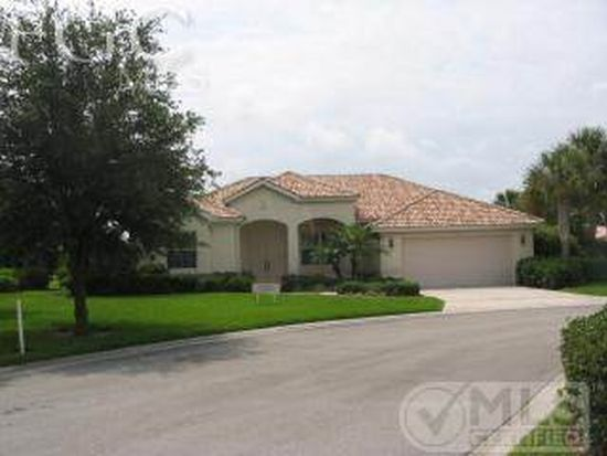 12560 Lake Run Dr, Fort Myers, FL 33913