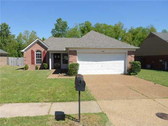 6670 Whitten Grove Dr, Memphis, TN 38134