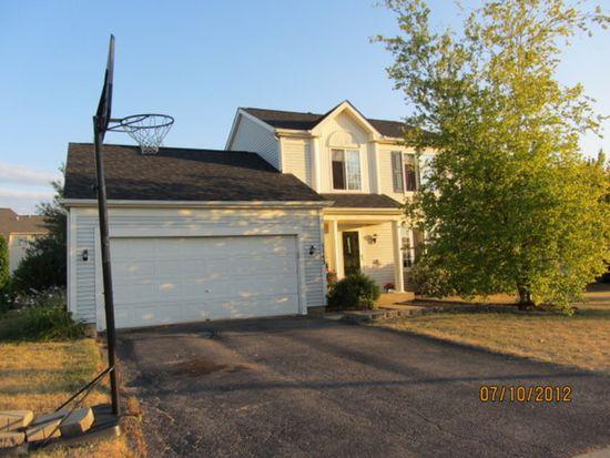 1145 Sawmill Ln, Algonquin, IL 60102