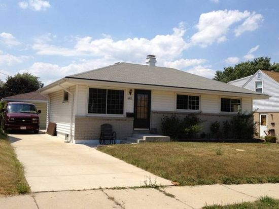 4837 S 24th St, Milwaukee, WI 53221