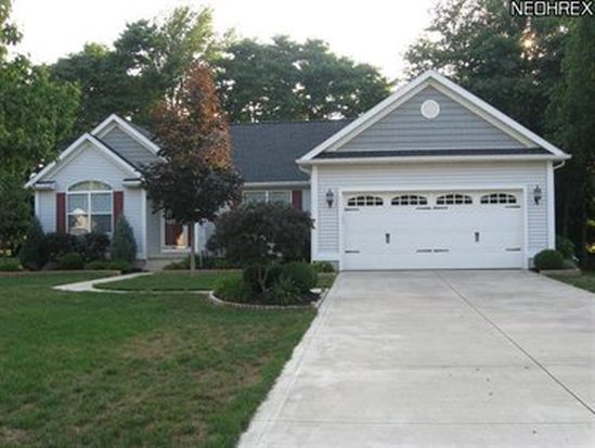 1884 W Tuttle Park Rd, Madison, OH 44057